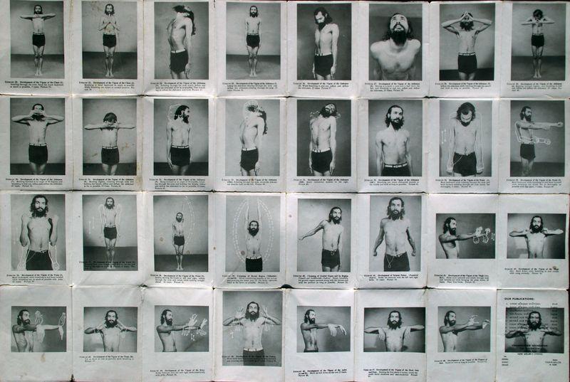 хатха йога прадипика скачать pdf